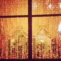 Снимок сделан в Grand Hotel Ukraine пользователем Dmytro P. 12/5/2012