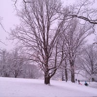 Photo taken at Valley Forge National Historical Park by Lulu on 12/29/2012