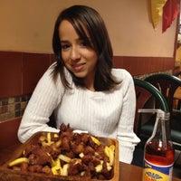 Photo taken at Fabio's Chicken by Lulu on 11/30/2012