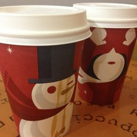 1/1/2013 tarihinde Barış-Neval G.ziyaretçi tarafından Starbucks'de çekilen fotoğraf