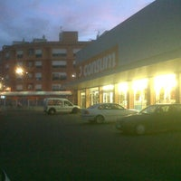 Photo taken at Consum by jesus F. on 9/26/2012