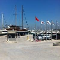 Photo taken at Setur Yalova Marina by Gzm B. on 4/23/2013