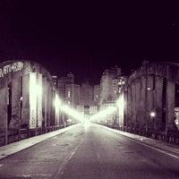 Photo taken at Viaduto Santa Tereza by Gustavo E. on 6/2/2013