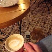 11/28/2017 tarihinde Ayşe Banu Y.ziyaretçi tarafından Sloth Coffee Shop'de çekilen fotoğraf