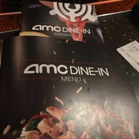 Photo taken at AMC Dine-in Theatres Coral Ridge 10 by Nikki on 5/22/2017