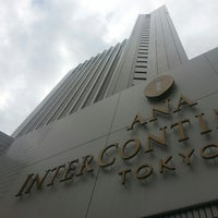 Photo prise au ANA InterContinental Tokyo par Norihiro H. le3/14/2014