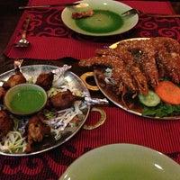 Photo taken at Himalaya Nepalese & Indian Restaurant by Dietmar on 2/22/2013
