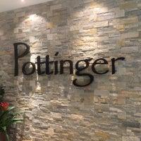 Photo taken at Pottinger by Dietmar on 10/14/2014