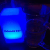 Photo taken at Friends Bar by Dietmar on 6/5/2015