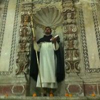 Foto tirada no(a) Parroquia de Azcapotzalco. por Hugo em 11/4/2012