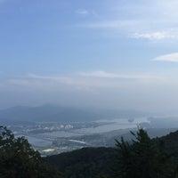 Photo taken at Sujongsa by Hyeyin on 9/10/2016
