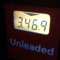 Photo taken at Safeway Gas Station by Michael B. on 10/30/2012