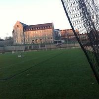 Foto scattata a Southwest Quadrangle, Georgetown University da busemaozcan il 12/18/2013