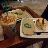 Photo taken at Starbucks by Jonathan V. on 2/19/2013