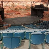 Photo taken at Tuacahn Center for the Arts by Jersey D. on 1/29/2013