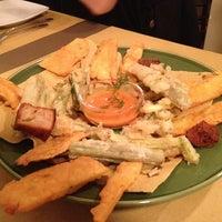 Foto scattata a Perciasacchi da Agato Gourmet Writers il 12/23/2012