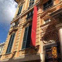 Foto scattata a Palazzo Bianco da Marie-Pierre T. il 9/7/2018