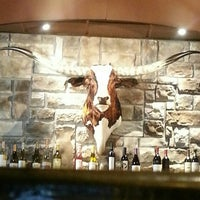 Photo taken at LongHorn Steakhouse by Rachael on 11/10/2013