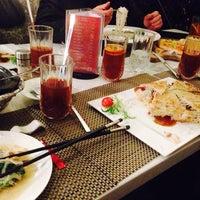 Photo taken at 陶源酒家 by Оля on 2/15/2014