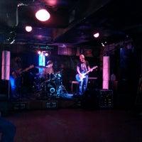Photo taken at Rebar by Kendra G. on 1/6/2013