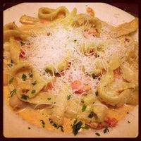 Photo taken at Chianti Café & Restaurant by CyronMan on 2/17/2013