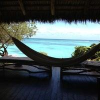 Photo taken at Punta Cana by Daniela L. on 5/19/2013