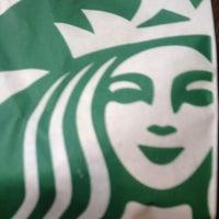 Photo taken at Starbucks by Nikol S. on 2/23/2013
