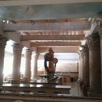 Photo taken at Sofitel Karnak Luxor by Hala L. on 8/28/2013