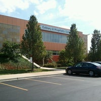 Photo taken at College of DuPage by Danielle M. on 9/27/2012