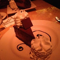 Photo taken at Cheesecake Factory by Jeff &. on 4/20/2013