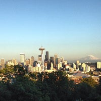 Photo prise au Kerry Park par Daniel L. le7/16/2013