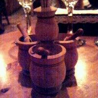 Photo taken at Restaurant Romania by kanamassive ★. on 5/11/2014