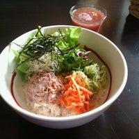 Photo taken at Gotsu Kyuho's Kitchen by Gea V. on 4/1/2013