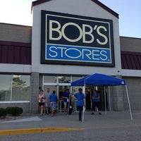 Photo taken at Bob's Stores by Coco on 7/5/2013
