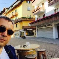 Photo taken at Caffè Sport (Emma) by Serhat on 7/5/2016