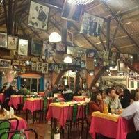Photo taken at El Quincho de Chiquito by Santiago V. on 9/18/2013