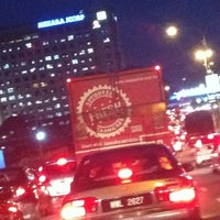 Photo taken at Menara Jcorp by Dyea on 12/18/2012