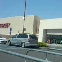 Photo taken at Target by New J. on 5/16/2013