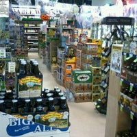 Photo taken at Wine Country Discount Liquors by Jesse G. on 9/16/2012