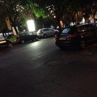Photo taken at Via Roma by Maxio75 on 10/21/2013