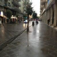 Photo taken at Corso Vittorio Emanuele by Maxio75 on 3/18/2013