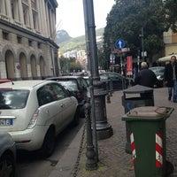 Photo taken at Via Roma by Maxio75 on 4/5/2013