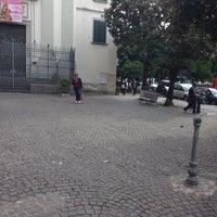 Photo taken at Via Roma by Maxio75 on 10/15/2013
