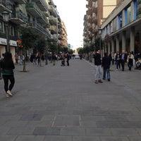 Photo taken at Corso Vittorio Emanuele by Maxio75 on 4/13/2013