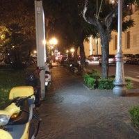 Photo taken at Via Roma by Maxio75 on 9/20/2013