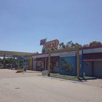 Photo taken at Area di Servizio Canne Ovest by Maxio75 on 6/5/2014