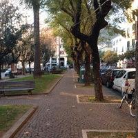 Photo taken at Via Roma by Maxio75 on 12/17/2013