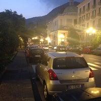 Photo taken at Via Roma by Maxio75 on 10/26/2013