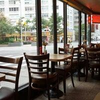 Photo taken at Westside Restaurant by William D. on 10/3/2012