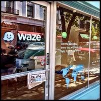 Photo taken at Waze by Bruno B. on 10/5/2013